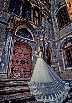 Poze rochie de mireasa