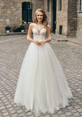 Rochii De Mireasa Printesa Best Bride