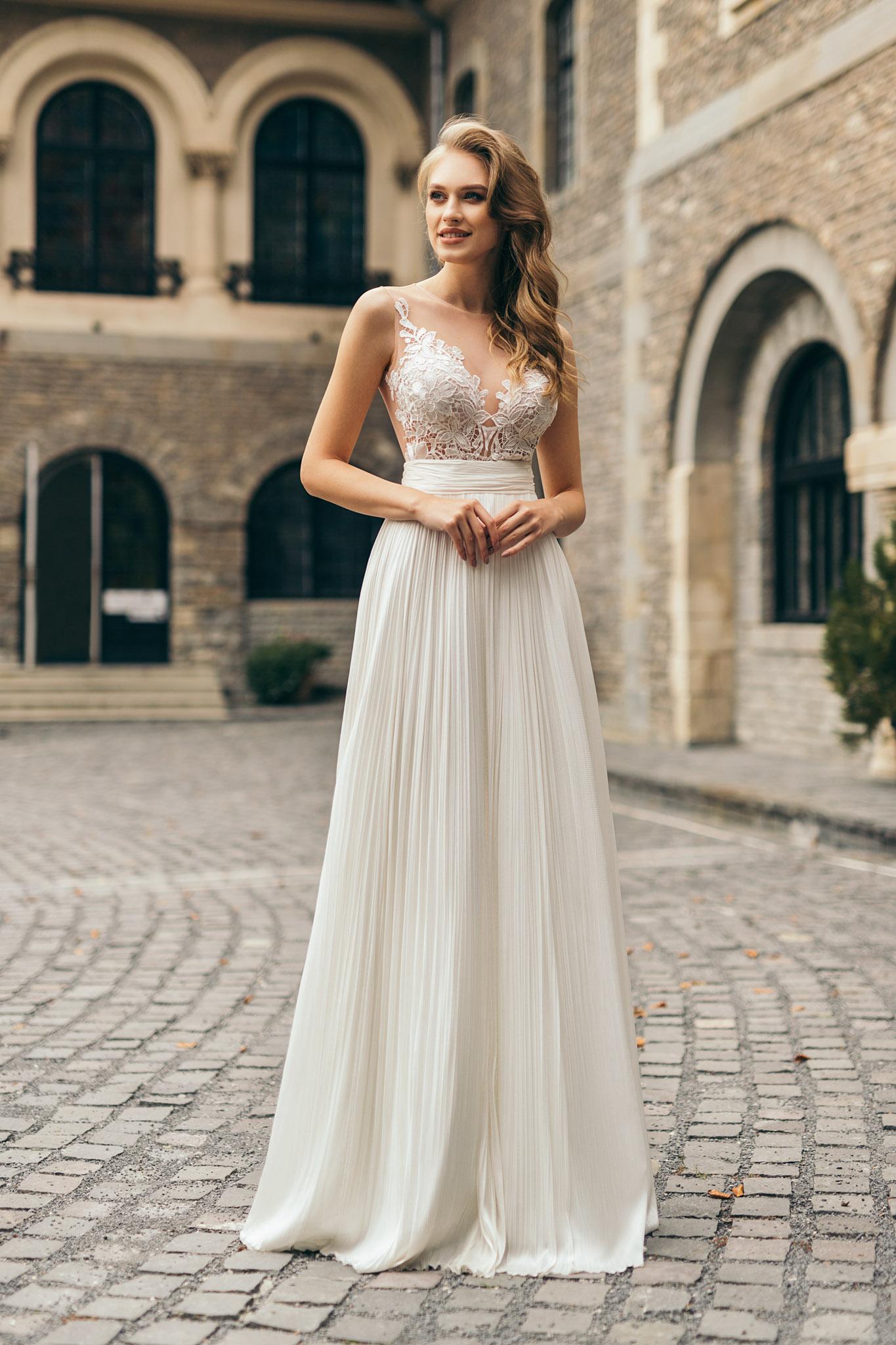 Rochie De Mireasa Model 7735 Best Bride
