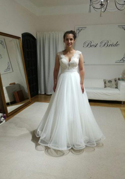 rochie de miraesa