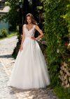 rochie de mireasa A line