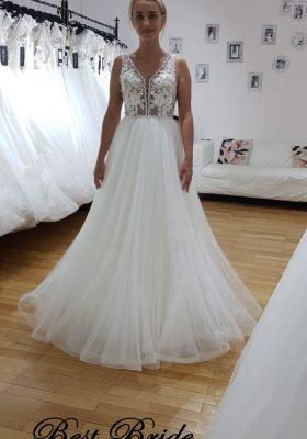 rochie de mireasa 7907