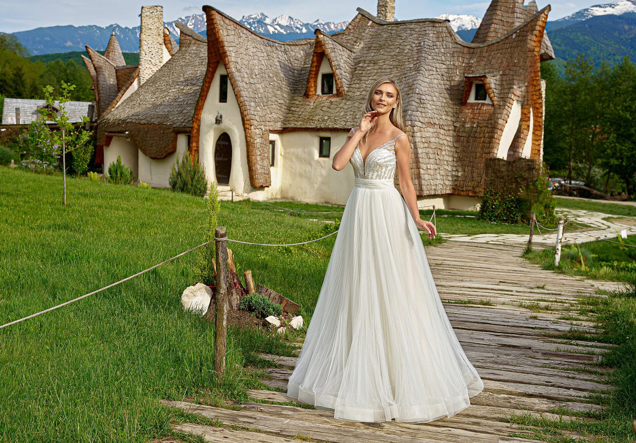 Rochii de mireasa fabricate in Romania – Best Bride